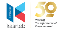 kasneb : Professional (CPA,CS,CIFA,CICT,CCP) , Diploma (ATD,DICT,DCM) and Technician Examinations Logo